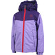 Color Kids Kelli Jacket Kids Purple Hebe